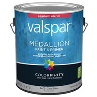 Valspar 4400 Latex Paint