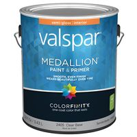Medallion 2405 Latex Paint