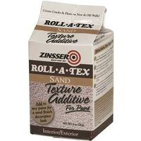 Zinsser Roll-A-Tex Sand Texture Additive