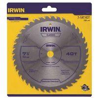 Irwin Classic 15230 Circular Saw Blade