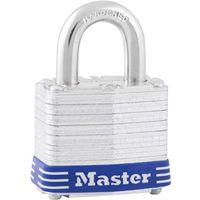 Master Lock 1D Laminated Padlock