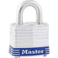 Master Lock 5D Laminated Padlock
