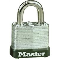 Master Lock EX 105D Self-Lock Warded Padlock