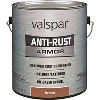Valspar 21800 Armor Anti-Rust Oil Based Enamel Paint