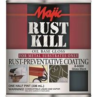 Majic 8-6000 Oil Based Rust Preventive Coating