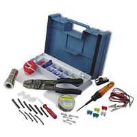 Calterm 5207 Automotive Emergency Electrical Repair Kit