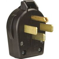Cooper S21-SP Angle Electrical Plug