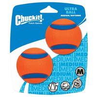 Aspen Pet 17001 Chuckit Dog Toys