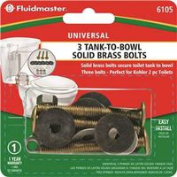 Fluidmaster 6105 Tank To Bowl Bolt