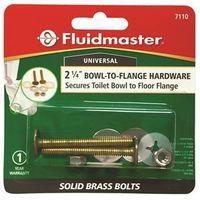 Fluidmaster 7110 Toilet Bolt
