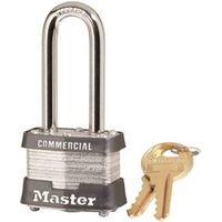 Master Lock 3KALH 0851 Laminated Padlock