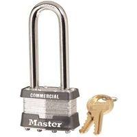 Master Lock 1KALJ 2729 Laminated Padlock