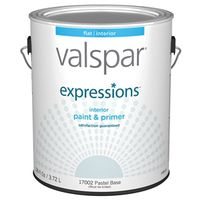 Valspar 17002 Latex Paint