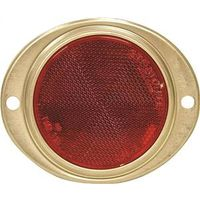 Peterson V472R 2-Hole Oval Reflector