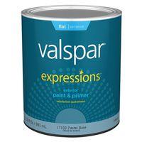 Valspar 17102 Expressions Exterior Latex Paint