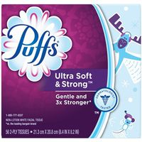 PUFFS ULTRA STRNG SOFT CUBE