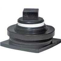 Newell Rubbermaid 5050-12 Tank Drain Plug