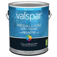 Medallion 1405 Latex Paint