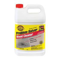 Cabot Problem-Solver Wood Cleaner