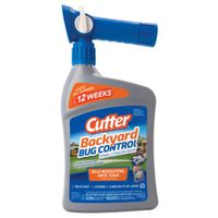 Cutter HG-61067 Bug Controller