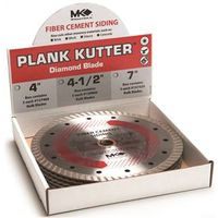 Plank Kutter 157420 Continuous Rim Circular Saw Blade