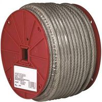 Campbell 700-0497 Flexible Aircraft Cable