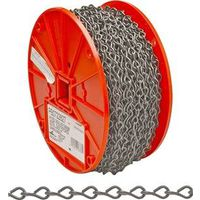 Campbell PB072-2827 Single Jack Chain
