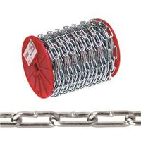 Campbell 072-6827 Straight Proof Tested Link Coil Chain