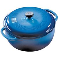 Lodge EC6D33 Round Dutch Oven