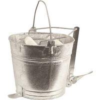 Behrens 412W Mop Wringer Bucket
