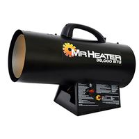 Mr Heater F270035 Forced Air Heater