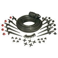 Rainbird PATIO-KIT 40-Piece Patio Watering Kit