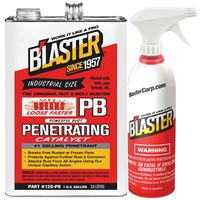 Blaster 128PB Penetrating Catalyst