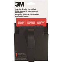 3M 10110 Flat Stripping Tool Pad