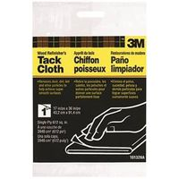 3M 10132 Single Ply Tack Cloth