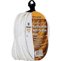 Wellington 16358 Multi-Filament Twisted Rope
