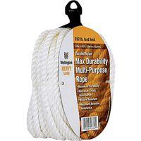 Wellington 16358 Multi-Filament Twisted Rope