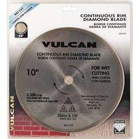 Vulcan 933191OR Continuous Rim Circular Saw Blade