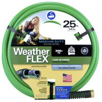 Colorite/Swan SNWF58025 Weather Flex Garden Hoses