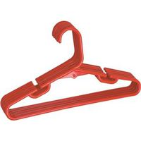 Merrick C8850A-CR12 Children's Tubular Hanger