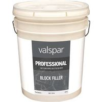 Valspar 589 Latex Block Filler
