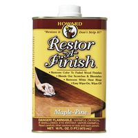 Restor-A-Finish RF2016 Wood Restoration