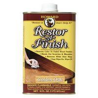 Restor-A-Finish RF3016 Wood Restoration