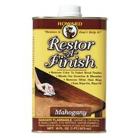 Restor-A-Finish RF5016 Wood Restoration