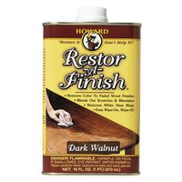 Restor-A-Finish RF6016 Wood Restoration