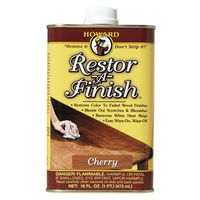 Restor-A-Finish RF9016 Wood Restoration