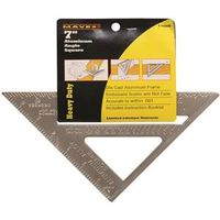 Great Neck Saw 11059 Rafter Angle Square