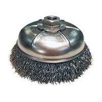 Makita 7432072 Crimped Wire Cup Brush