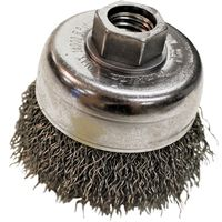 Makita 7432056 Crimped Wire Cup Brush