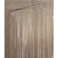 InterDesign 14551 Shower Curtain/Liner